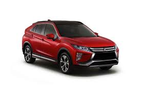 mitsubishi eclipse modified new mitsubishi eclipse cross suv india launch date expected price
