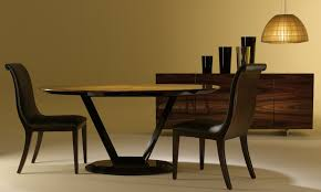 Oval Dining Table With Leaves Oval Dining Table For Contemporary Dining Room 747