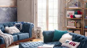 Pottery Barn Turner Sofa by Cushy Roll Arm Sectional Collection Youtube