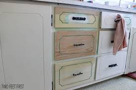 how to sand and paint cabinets an easier way to remove paint from wood