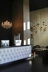 magnificent hair salon reception desk hair salon reception desk