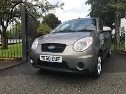 used kia picanto for sale rac cars