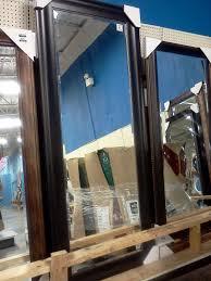 primitive home decor cheap floor mirrors wayfair jovie jane safari inspired silver full