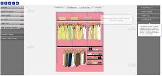free online design program closet organizer program 8 best free online design software options