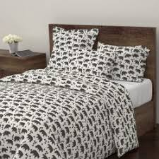 Woodland Duvet Shop Products Roostery Home Decor