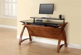 Glass Office Desks  Glass Desks  Margolis Furniture