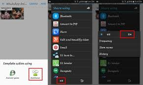 android menu how to easily customise android s menu make tech easier