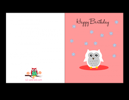 Birthday Card Print Colors Free Birthday Cards To Print Out At Home Together With
