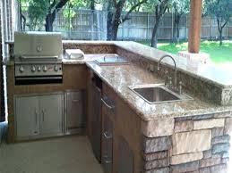Outdoor Kitchen Backsplash Ideas Tiles Outdoor Kitchens Outdoor Kitchen Tile Countertop Ideas