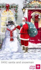 Vintage Animated Christmas Decorations by 259 Best Santa Claus Images On Pinterest Father Christmas