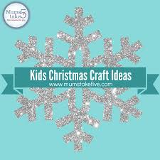 kids christmas craft ideas toddlers preschool and big kids lots