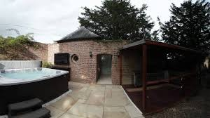 3 hockwold hall spa and bbq area youtube