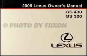 2006 2011 lexus gs 300 350 and 430 460 body repair shop manual