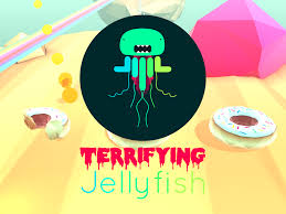terrifying jellyfish company indie db