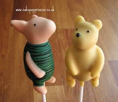 winnie the pooh cake topper cuddly and charming winnie the pooh cake designs