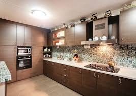 Hdb Kitchen Design 6 Space Defying Kitchens You Wouldn T Believe Are From Hdb Flats