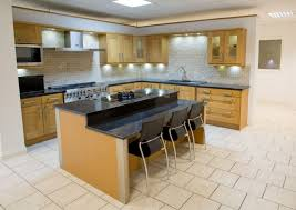 Ex Display Kitchen Islands Excellent Oak Shaker Kitchen Island Fresh Kitchen Design