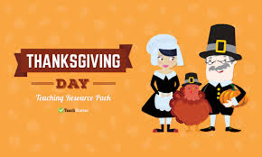 thanksgiving day banners american history teaching resources u2013 teach starter