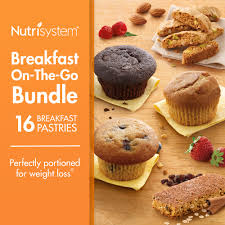 nutrisystem eating out guide amazon com nutrisystem on the go bar variety pack health