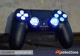 how to change the color of ps4 controller light modded zone on twitter are you looking for real way to standout