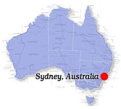 sydney australia map g day mates reporting live from sydney australia