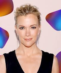 meghan kelly s hair sunday night with megyn kelly nbc news show first look