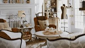 home by decor flea market style