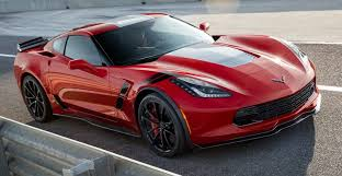corvette stingray msrp 2018 corvette stingray redesign performance price and release