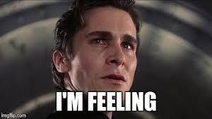 Christian Bale Meme - christian bale imgflip