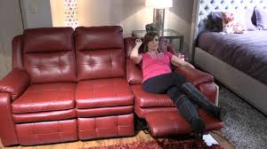 the sofa kings wall hugger reclining sofa the leather company king bright we home