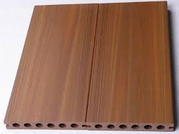 china customized wpc vinyl decking manufacturers and factory