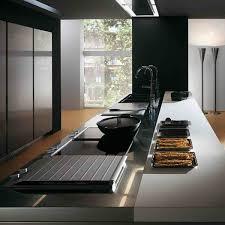 simple design kitchen island layout 848