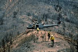 Colorado Wildfire Risk Map by 20 Years Later Legacy Of A Deadly Colorado Wildfire Endures