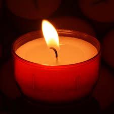accendi candela virtuale cappella virtuale