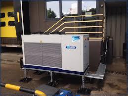 bureau d ude froid industriel professionnels en installations frigorifiques à beauvais et roissy