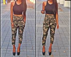 army pattern crop top 65 best camo fashion images on pinterest camo fashion camouflage