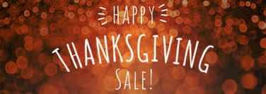 thanksgiving specials new leaf skincare