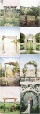 Wedding Arch Design Ideas 20 Diy Floral Wedding Arch Decoration Ideas Floral Wedding