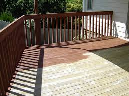 Southern Yellow Pine Span Chart by 4 Reasons To Build Your Deck With Southern Yellow Pine Wood