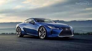 top speed of lexus lf lc new 2017 lexus lf lc review and release date new car report