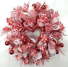 valentines wreaths mesh wreaths search s wreaths