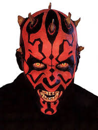 Sith Halloween Costume Kids Darth Maul Costume Partyworld