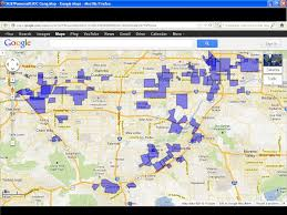 Compton Gang Map Streetganginsider This Wordpress Com Site Is The Bee U0027s Knees