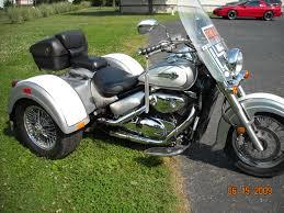 suzuki motorcycle green suzuki trike for sale