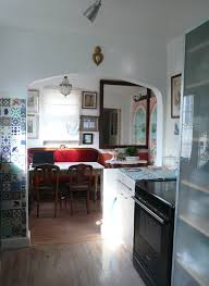 how to enlarge your kitchen space french designing