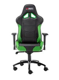 Desk Chair For Gaming by Green Pc Gaming Chair Opseat Master Series