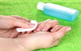 gel soak off nail polish removers ebay