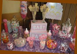 candy bar for baby shower candy bar ideas baby shower