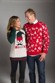 best 25 couples ugly christmas sweater ideas on pinterest