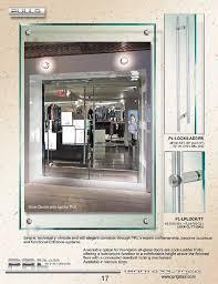 entrance glass door all glass door hardware